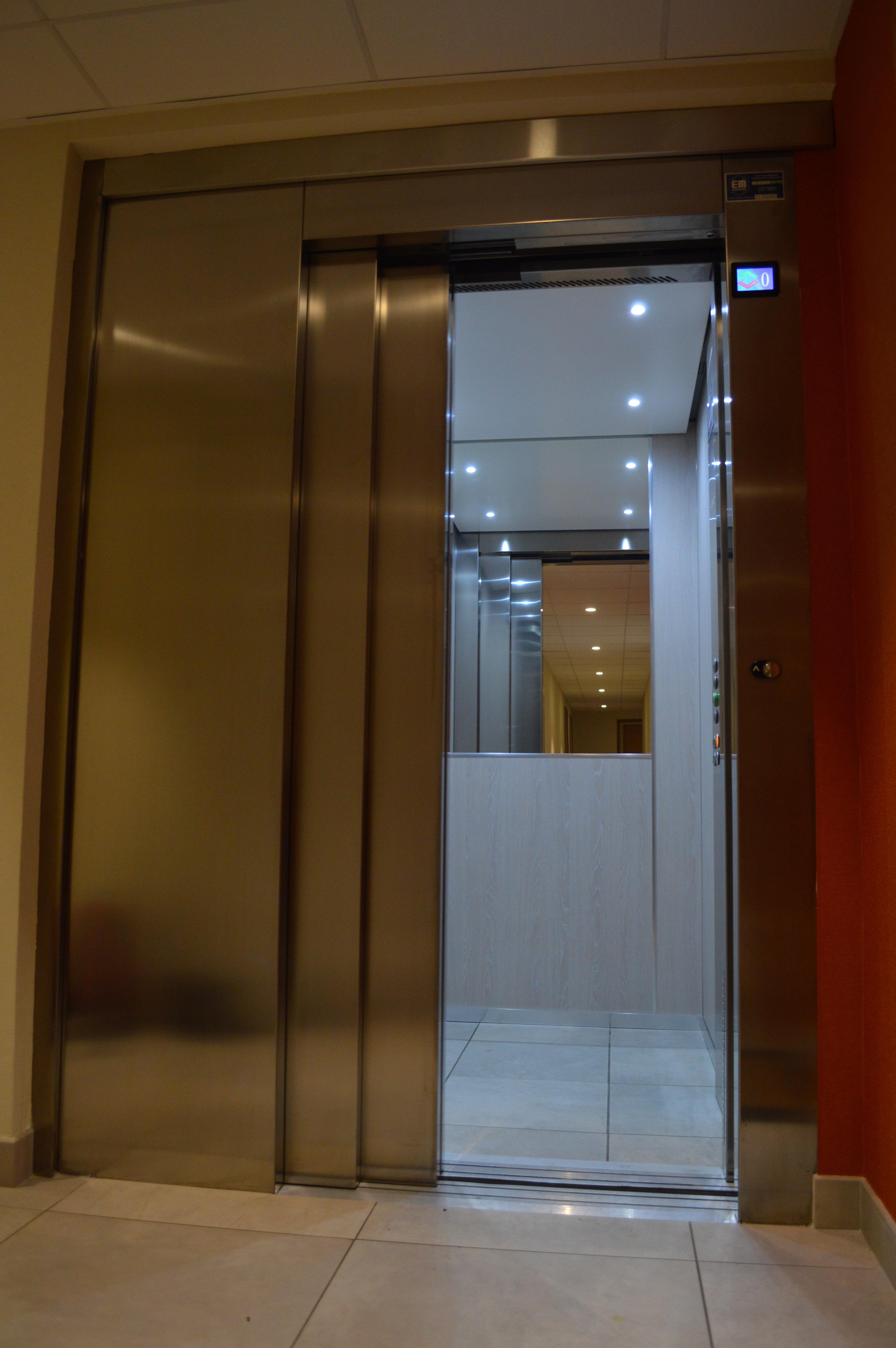 Maintenance ascenseur copropriétés
