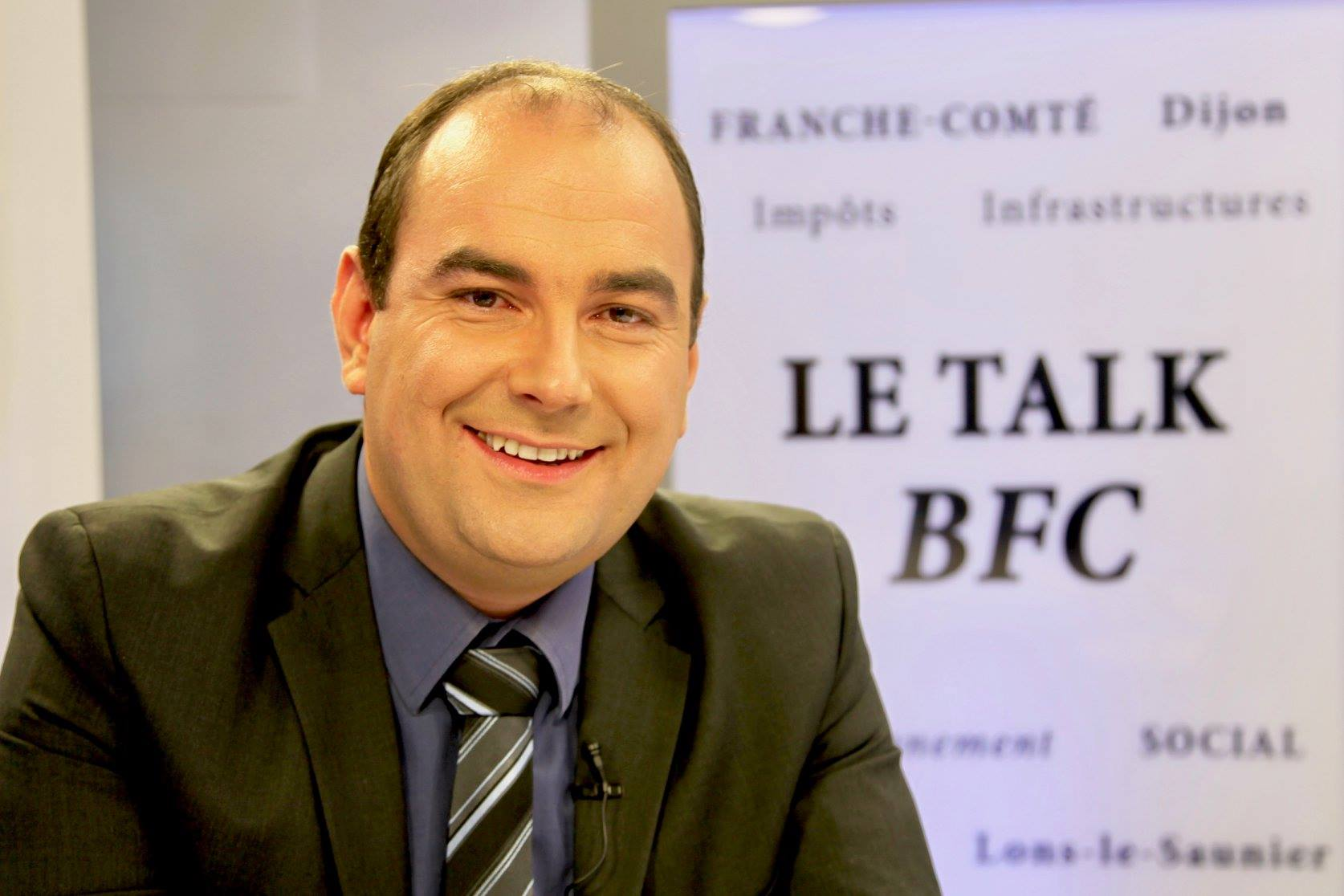 Talk BFC