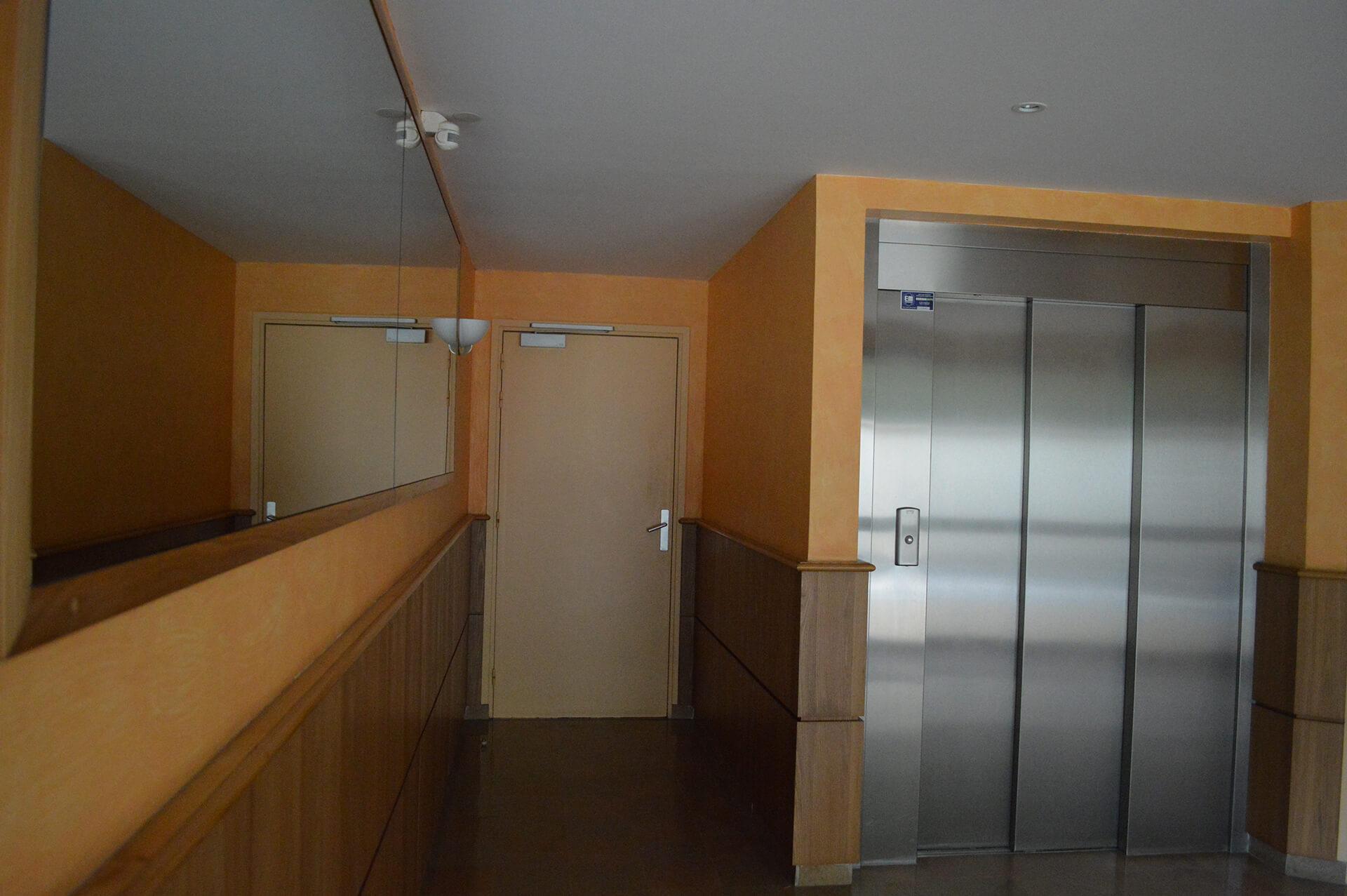 Maintenance ascenseur numéro 1 Dijon - EM Ascenseurs expert