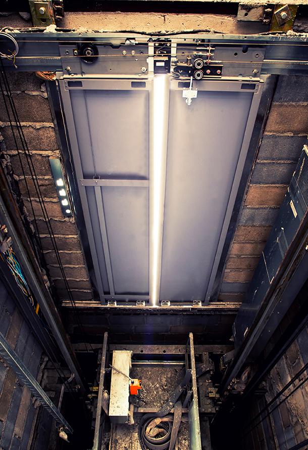installation ascenseurs Dijon - EM Ascenseur spécialiste